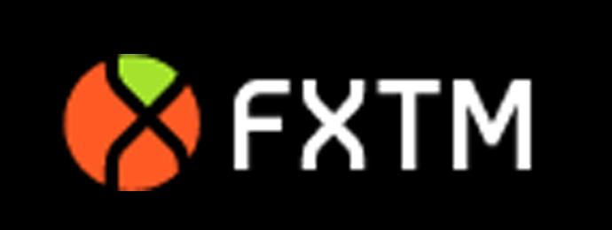 FXTM富拓外汇