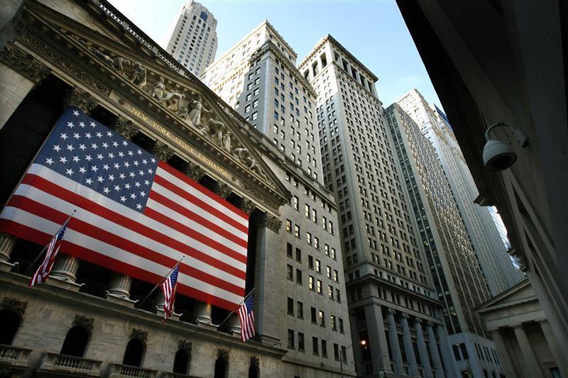 AvaTrade爱华外汇时事快讯:美股迎来报复性反弹 道指涨超11%站上20000点