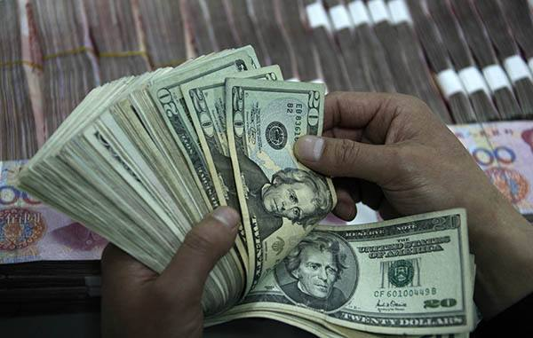 AvaTrade爱华外汇:美元连续下跌过后,小心反弹行情的出现