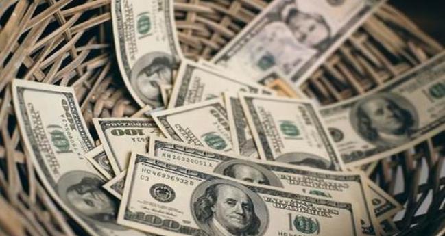 AvaTrade爱华外汇:美元大幅反弹呈上涨趋势,美元指数最高上涨到97.46
