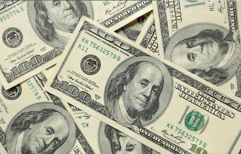 AvaTrade爱华外汇:美元因避险功能继续保持增长,欧美最高到1.1254