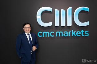 CMC Markets外汇的优势是什么?