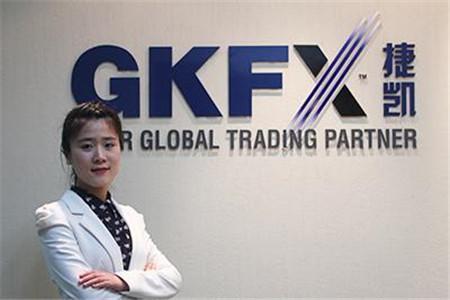 GKFX捷凯外汇可靠吗?