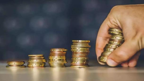 AvaTrade爱华外汇:美元指数最高上涨到97.81,收盘在97.39