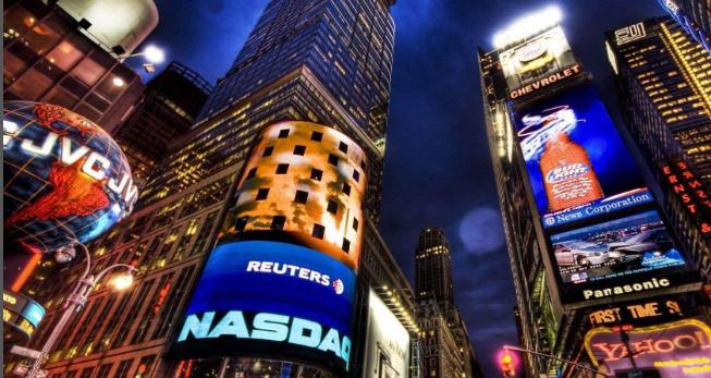 AvaTrade爱华外汇:美股回落整理,美元小幅反弹