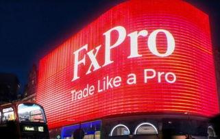 FxPro浦汇外汇是黑平台吗?