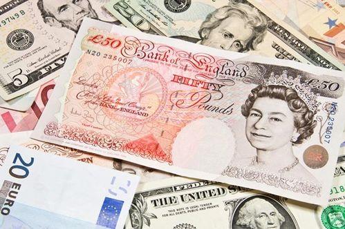 AVATRADE爱华外汇交易平台是如何入金的?