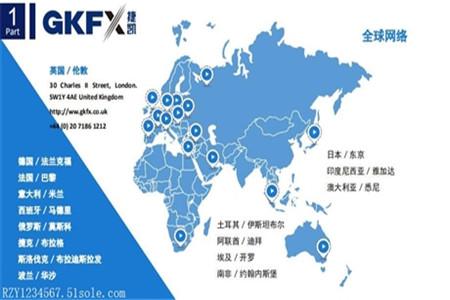 GKFX捷凯外汇值得信赖吗?