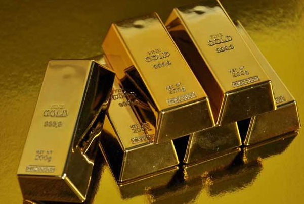 AvaTrade爱华外汇平台:美元继续小幅走低,黄金低位反弹明显