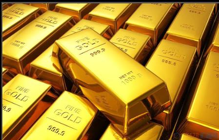 AvaTrade爱华外汇:黄金小幅震荡收跌,美元指数上涨