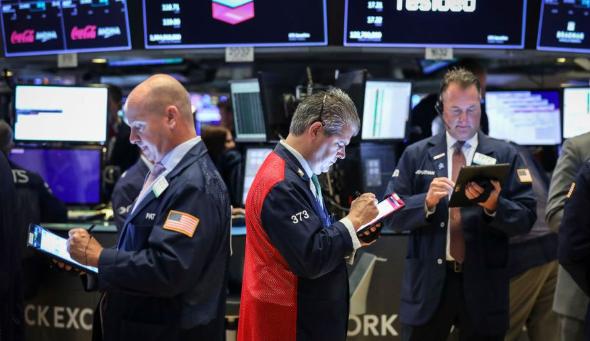 AvaTrade爱华外汇:美国股市因劳动节休市,美元指数涨幅0.26%