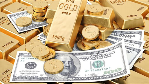 AvaTrade爱华外汇:黄金周二冲高后大幅回落,上涨至1972.16美元/盎司