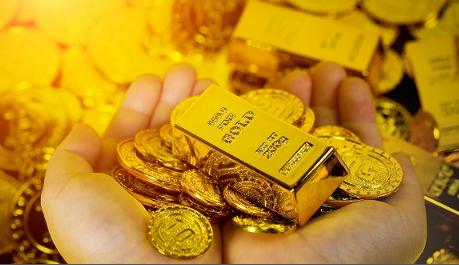 AvaTrade爱华外汇:黄金周三冲高回落,最高触及1973.59美元/盎司