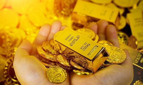 AvaTrade爱华外汇:全球利率接近零,金价已经上涨超30%