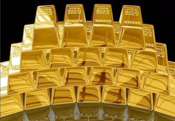 AvaTrade爱华外汇:黄金本周在1950附近震荡,美国经济萎缩为3.7%