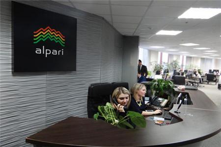 投资者最好的选择——Alpari艾福瑞外汇