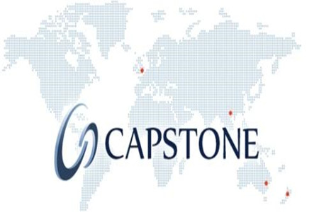 CAPSTONE凯石,为你带来最纯粹的外汇交易体验