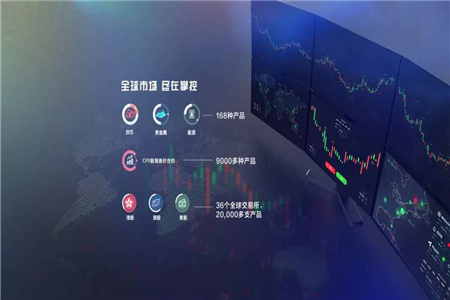 TradeMax这个平台有人听说过吗?靠谱吗?