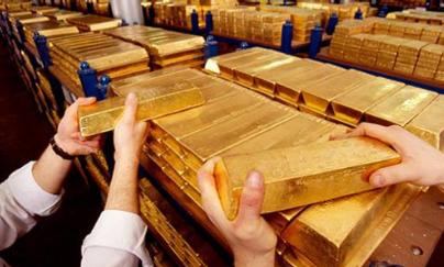 AvaTrade爱华外汇:市场情绪偏向乐观,黄金受买盘推动大幅上涨