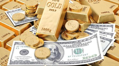 AvaTrade爱华外汇:现货黄金周二先跌后涨,美元/日元暂缓五日攀升