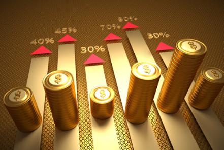 AvaTrade爱华外汇:周四美指表现强势,金价持续下挫触及1690.47美元