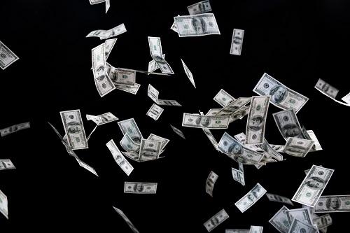 """Avatrade爱华外汇:美元指数小幅收高,现货黄金""""一路高歌"""""""