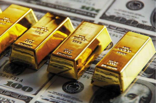 Avatrade爱华外汇:现货黄金价格上涨,美原油徘徊于62.86美元