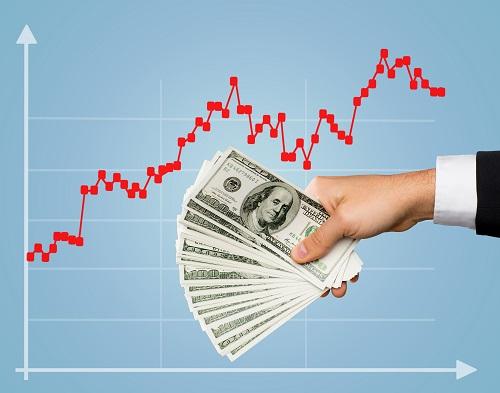 Avatrade爱华外汇:现货黄金周一走势震荡,商品货币开始大涨