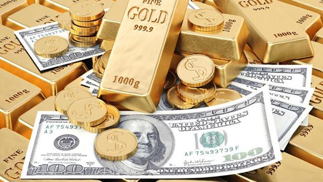 Avatrade爱华外汇:第一季度全球黄金需求比去年同期下降,亚马逊一季度财报超预期