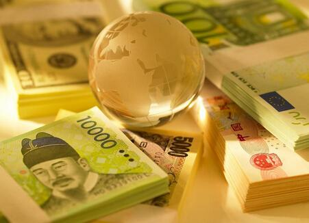 Avatrade爱华外汇:现货黄金连续第三天上涨,美元指数短期下跌