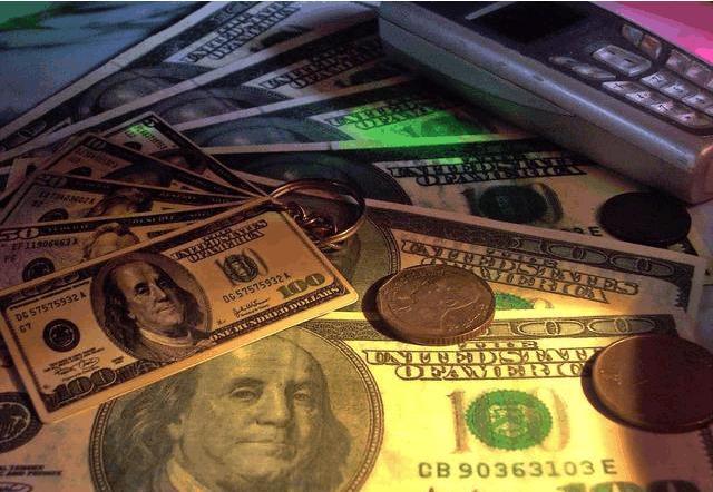 Avatrade爱华外汇:美元周四创三周新高,商品货币开始大跌