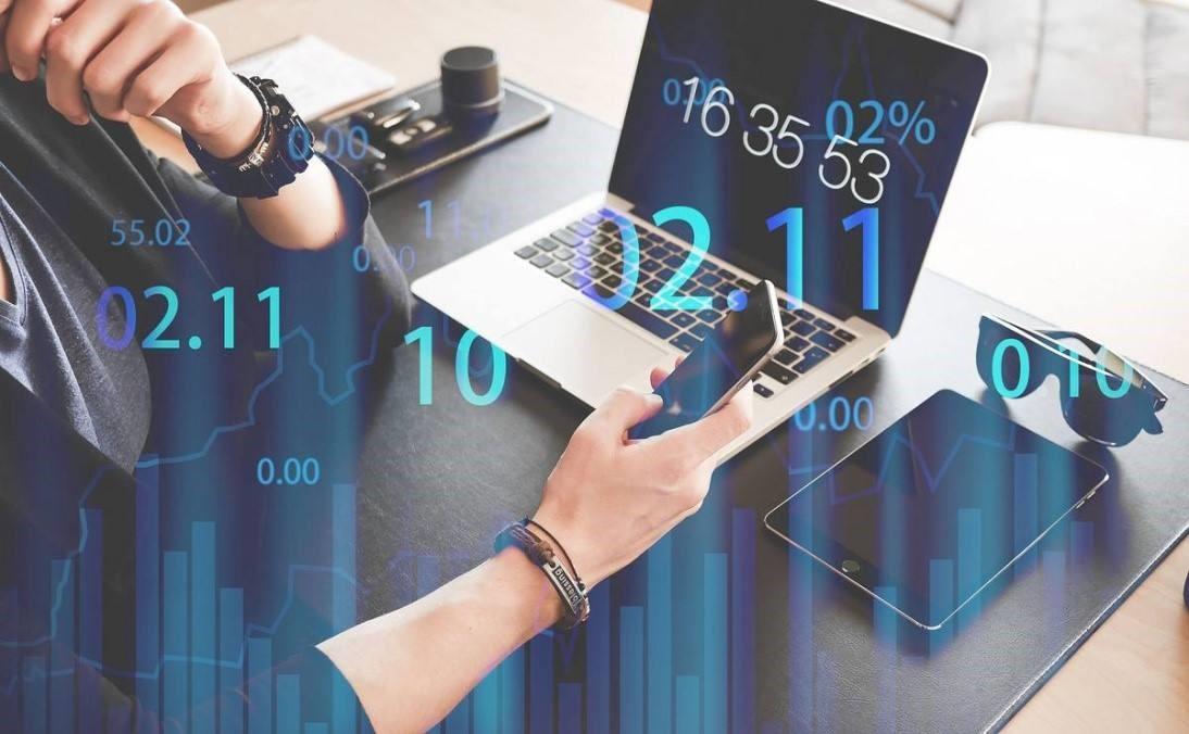 Avatrade爱华外汇:美国10年期国债收益率上升,美元指数基本持平
