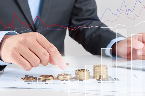 Avatrade爱华外汇:美元持续四周走高,美国股市连续四天下跌