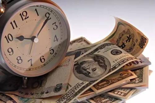 Avatrade爱华外汇:美元指数周中首次下跌,美国股市上涨