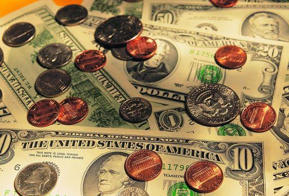AvaTrade爱华外汇:美股集体下挫,美元指数攀升至四周高点