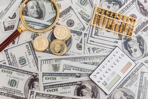 gkfx捷凯外汇平台:美联储将发出削减债务的信号,美元走势上涨。